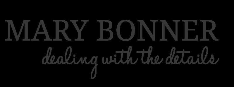 Mary Bonner